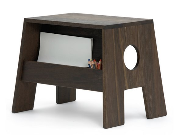 STOOLESK BY FREDERIC COLLETTE TABLE FOR KIDS