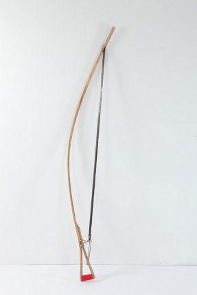 bow saw designer garden tool