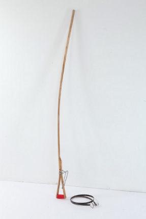 modern bow saw garden tool
