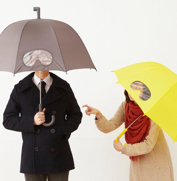 25togo umbrela with goggle