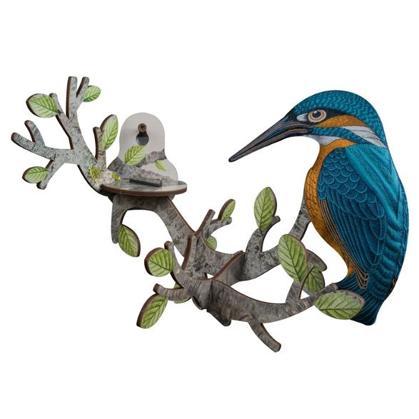 bird wall decoration