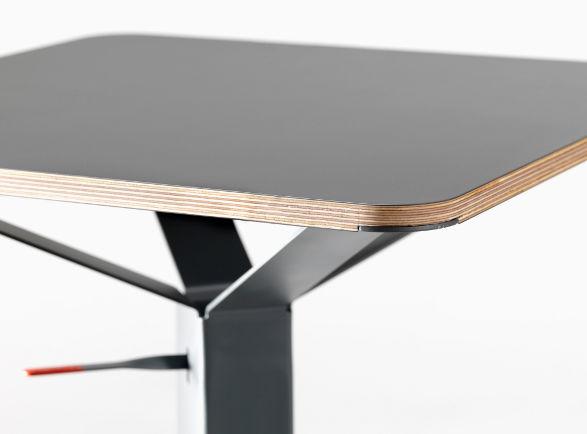 T40 table for polish eu presidency by tomek rygalik