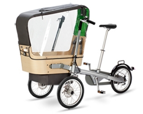 taga bike for families