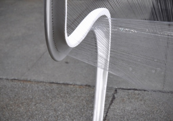 jump studios chair inspired by panton chair\