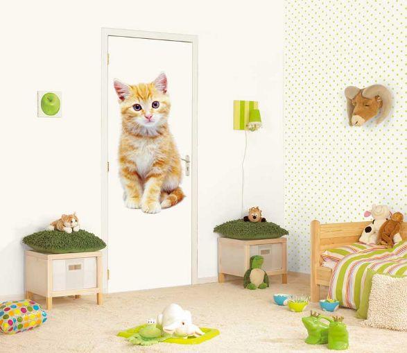 cuddle me wallpaper for kids room