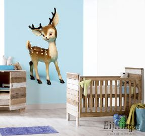 dear dear wallpaper for kids room