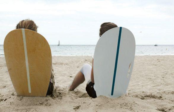arenasiento smart beach seat
