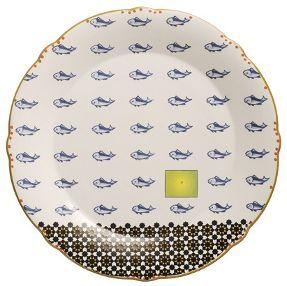 beautiful plate by marcel wanders