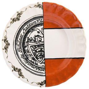 nice plate by marcel wanders